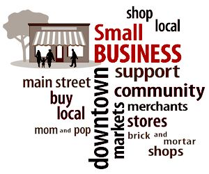 shop local web